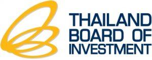 THAILAND BOI LOGO 01